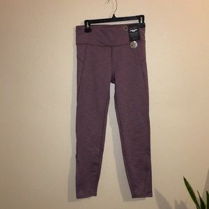 Pants - Cotton on Body Fleece Lined Tight